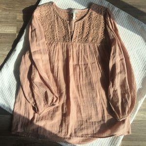 Joe s blouse